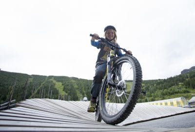 Hemsedal Bike Rental and Chair lift opens Saturday 1st of July.