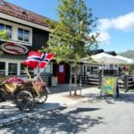 Hemsedal Cafe & Skiers Lodge